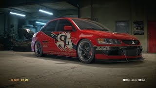 Nonton Need For Speed 2015 - Tokyo Drift EVO 9! Cruise Gameplay Film Subtitle Indonesia Streaming Movie Download