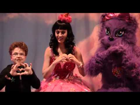 Teenage Dream(With Me and Katy Perry)