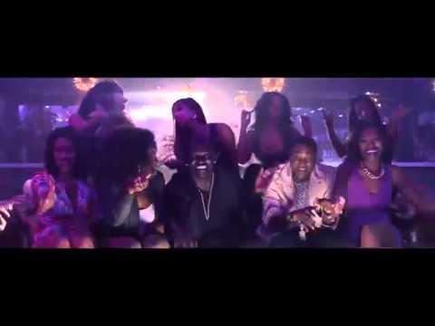 d-banj ft akon official music video