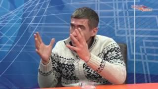"""Петр Фазлы в программе """"Gagauz halkın kulturası"""""""