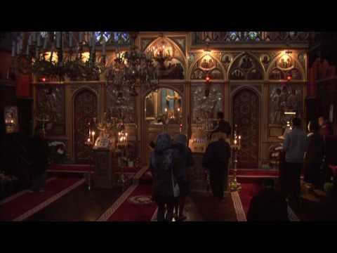 DIRECT Catedrala Paris, 16 octobre 2016