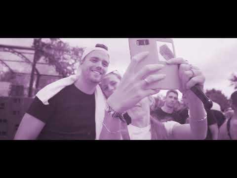 Never Surrender & Alee - Reborn (Official Videoclip)