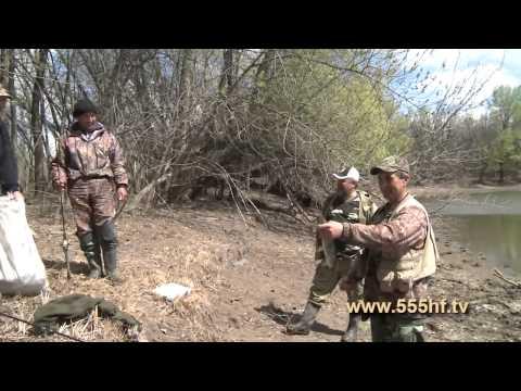 охота и рыбалка в медвежьегорске