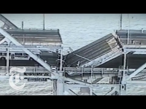 san - The 1989 earthquake that shook San Francisco sent out a wake-up call that continues to echo across the country. Produced by Retro Report Read the story here:...