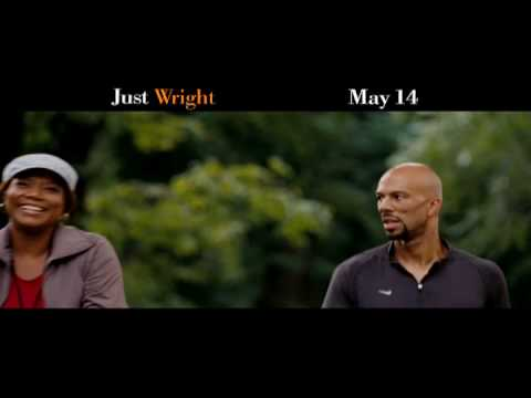 Just Wright (TV Spot 'Open Your Eyes')