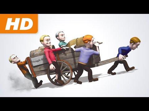 La Carreta HD, Performia  - Trabajo en Equipo, y Selección de Personal