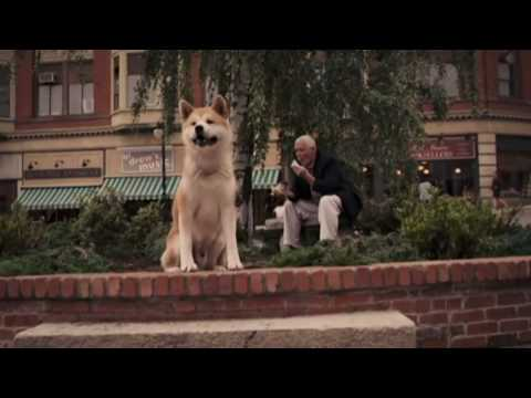 Hachiko: A Dog's Story Music Video (Under The Fence)
