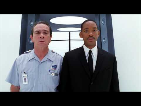 Elokuva: Men in Black II - miehet mustissa II