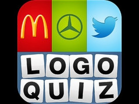 Logo Quiz - English Level's 1-166 Answers