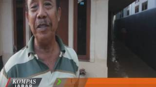 Banjir Bandang Melanda Kecamatan Astanajapura Cirebon