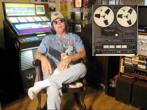 Quadraphonic - Atco's Collections - Quadraphonic Sound. The best 70s reel-to-reel sound. A little history of the Quad system I had in the 1970s. It only lasted a few years ...