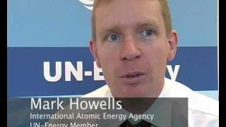 UN-Energy YouTube video