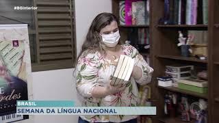 Língua Nacional: no Brasil e mais 8 países do mundo falamos a língua portuguesa