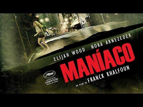 Maníaco - Trailer legendado [HD]