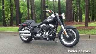 7. New 2014 Harley Davidson Fat Boy Lo Motorcycles for sale  - Tampa, FL