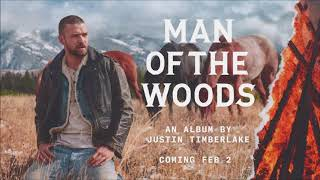 Justin Timberlake - Higher Higher (Audio)