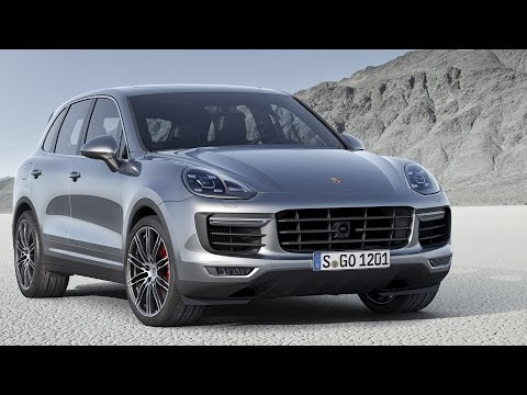 NEW - The new generation of the Cayenne will launch on the market in five versions: Cayenne S (420 hp), Cayenne Turbo (520 hp), Cayenne Diesel (262 hp), Cayenne S Diesel (385 hp) and – in a world...