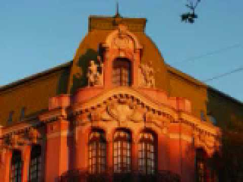 El clásico Santiago de Chile
