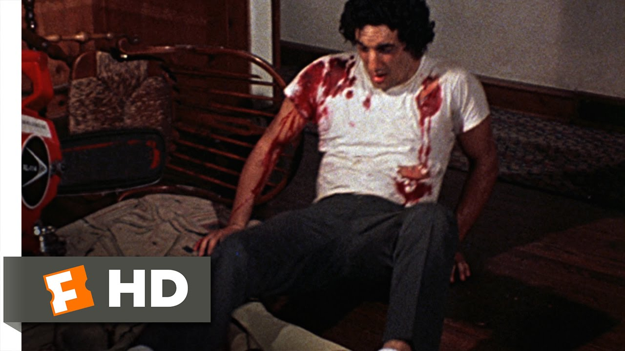 The Last House on the Left (8/8) Movie CLIP - Revenge (1972) HD