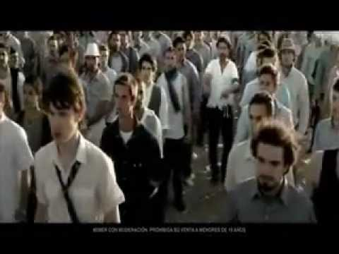 Propaganda Quilmes - Igualismo COMPLETO
