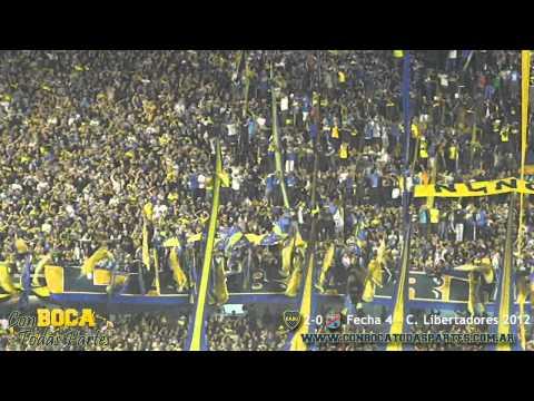 Ya vas a ver, no somos como los putos de River Plate - La 12 - Boca Juniors