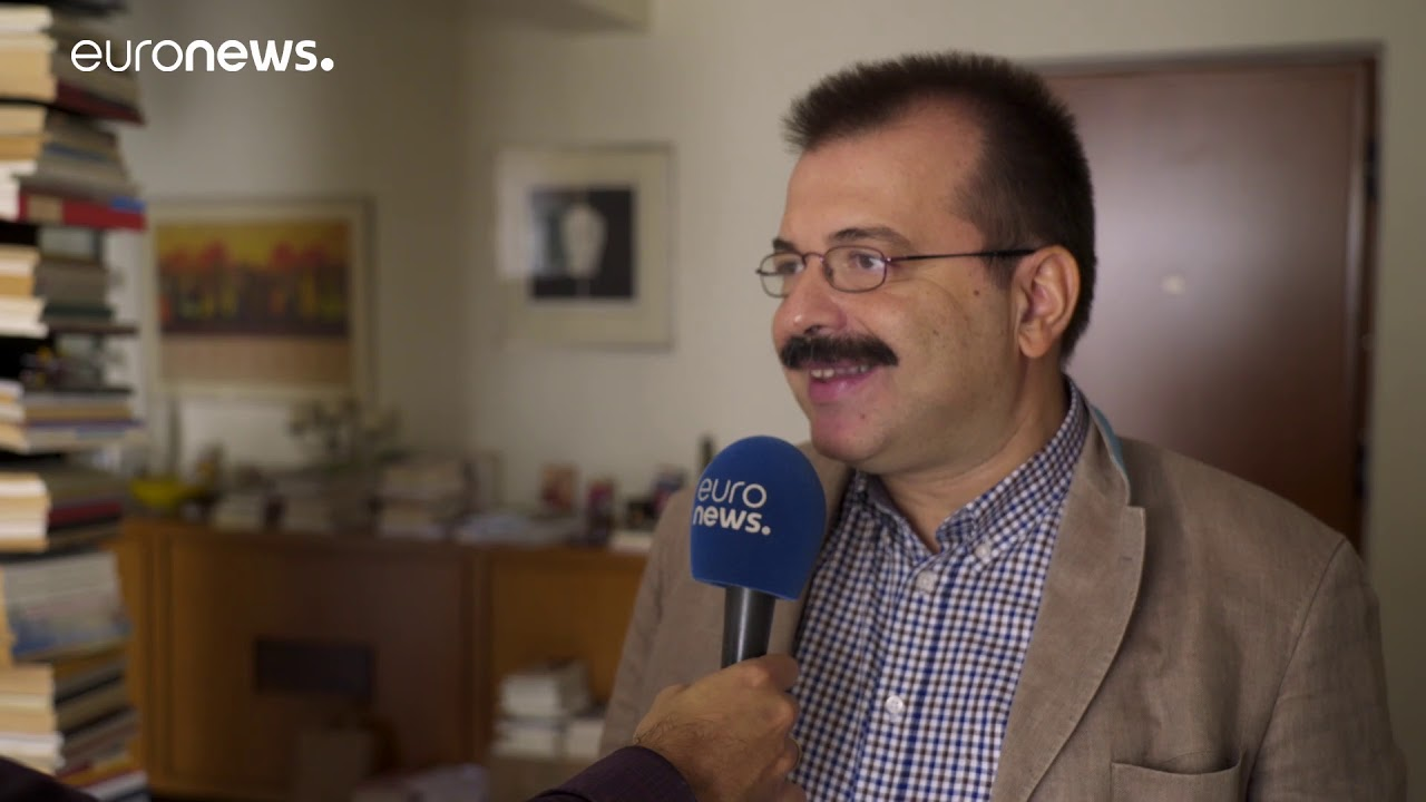 Ο αν.καθηγητής Διεθνών Σχέσεων Σωτήρης Ρούσσος για το δημοψήφισμα στα Σκόπια