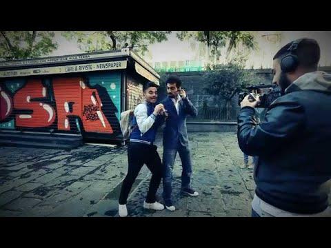Andrea Sannino - Cchiù 'llà (Official video)