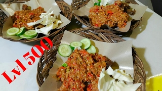 Video TRAGIS !! | AYAM GEPUK 500 Cabe Rawit Ft Gerry Girianza MP3, 3GP, MP4, WEBM, AVI, FLV Desember 2017
