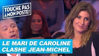 Video Le mari de Caroline Ithurbide clashe Jean-Michel Maire ! MP3, 3GP, MP4, WEBM, AVI, FLV Agustus 2017