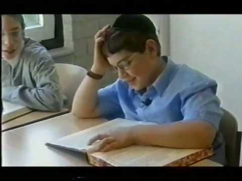 Joods gezinsleven (rabbijn Evers)