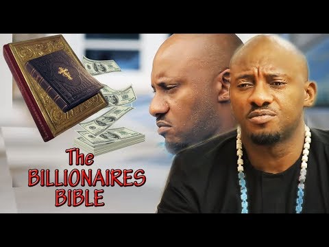 The Billionaires Bible Part 1 - 2019 Yul Edochie Latest Nigerian Nollywood Movie