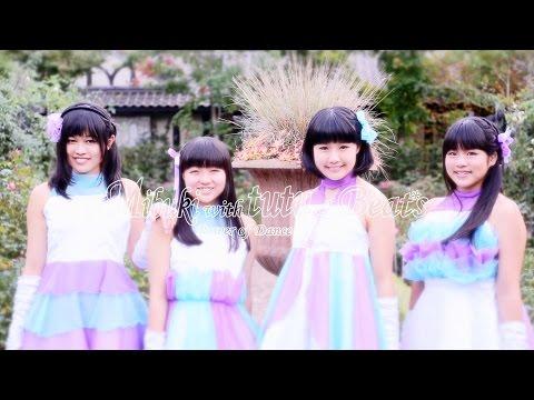 『Precious White』 フルPV ( Mibuki with tutu&Beat's #ちゅちゅび~ )