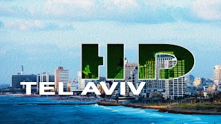 Tel Aviv Israel  city photos gallery : TEL AVIV | ISRAEL - A TRAVEL TOUR - HD 1080P