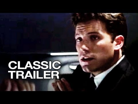 The Sum of All Fears (2002) Official Trailer #1 - Ben Affleck Movie MD