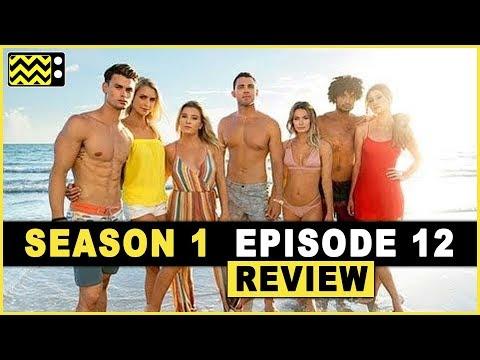 Siesta Key Season 1 Episode 12 Review & Reaction | AfterBuzz TV