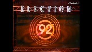 Download Video BBC: Election 92 (Part 1) MP3 3GP MP4