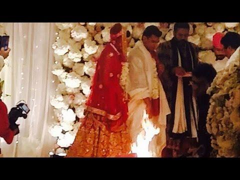 Bipasha Basu And Karan Singh Grover Lavish Wedding