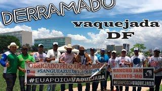 DERRAMADO APOIO EM BRASILIA ☑ VAQUEJADA 25/10☑