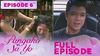Nonton Pangako Sa'Yo | Full Episode 6 Film Subtitle Indonesia Streaming Movie Download
