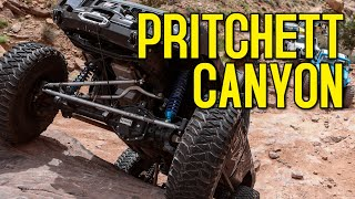 Pritchett Canyon 4×4 Trail – Rockstar Garage EJS19 Day 3
