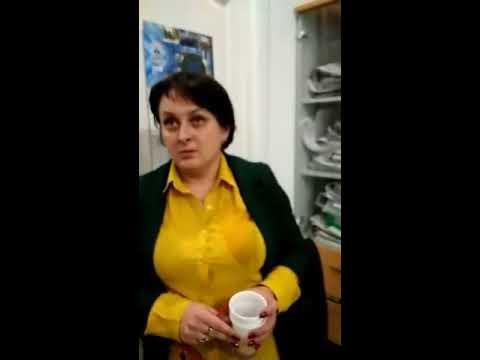 Председатели УИКов фальсифицируют протоколы в ТИК Ленинского АО Тюмени (видео)