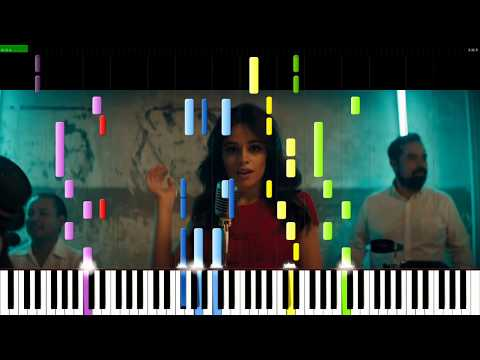 Video Camila Cabello - Havana ft. Young Thug REMIX download in MP3, 3GP, MP4, WEBM, AVI, FLV January 2017