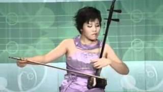 Download Lagu Introduction and Rondo Capriccioso 引子与回旋随想曲 Erhu(二胡)- Sun Huang 孙凰 Mp3