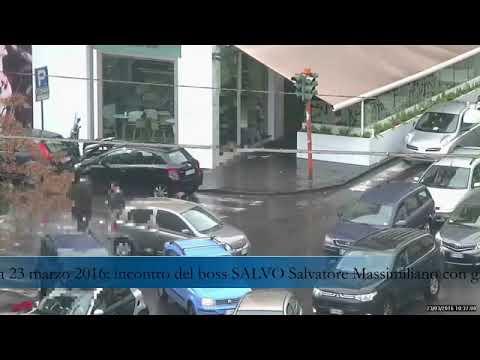 La carta delle scommesse VIDEO DELLA POLIZIA