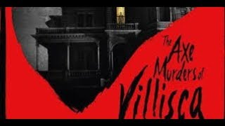 Nonton The Axe Murders of Villisca (2017) Netflix Review Film Subtitle Indonesia Streaming Movie Download