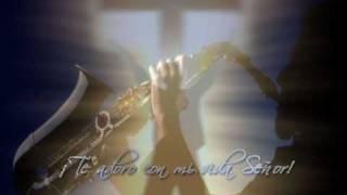 El Señor Es Mi Pastor (saxo Alto) - Rudy Rodriguez
