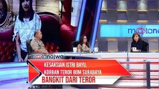 Video Mata Najwa Part 2 - Bangkit dari Teror: Kesaksian Istri Bayu, Korban Teror Bom Surabaya MP3, 3GP, MP4, WEBM, AVI, FLV Oktober 2018