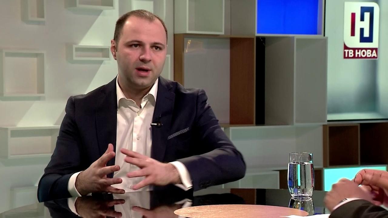 Интервју со Владо Мисајловски