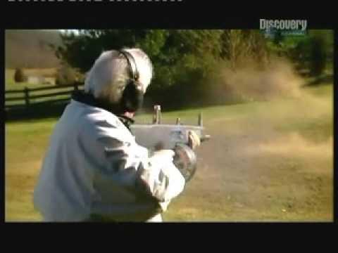 AA12 SLEDGEHAMMER - weblink: http://tinyurl.com/3br9lm Blackwater firearms: http://www.blackwaterusa.com/