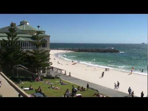 Cottesloe Beach, Perth Australia